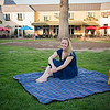 Camoro Beach Picnic Outdoor Blanket Mat