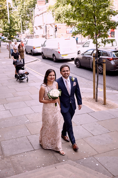 Marriage ceremony London 06 July 2019-  IMG_0460