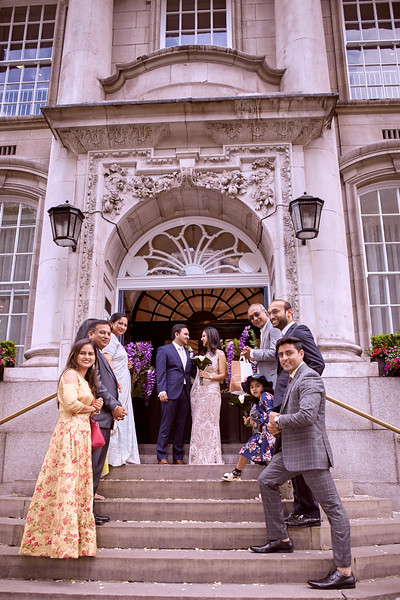 Marriage ceremony London 06 July 2019-  IMG_0681