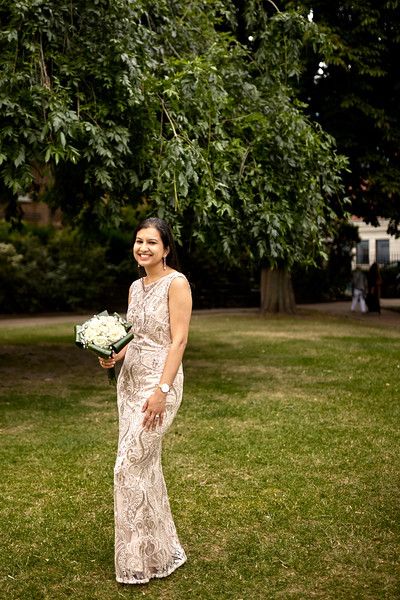 Marriage ceremony London 06 July 2019-  IMG_0960