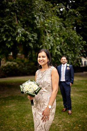 Marriage ceremony London 06 July 2019-  IMG_0962