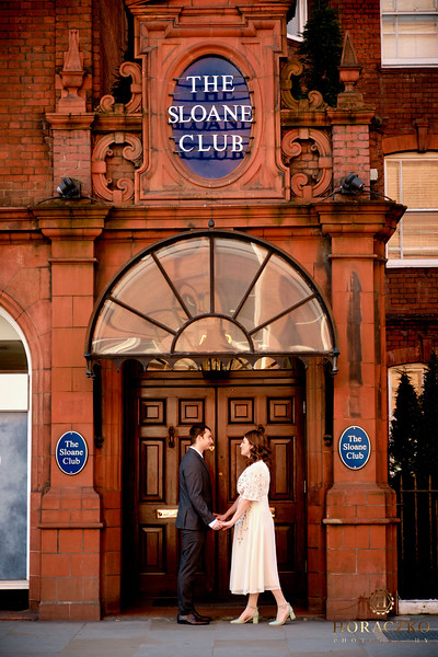 Civil partnership at the Kensington and Chelsea Register Office; Civil partnership; London Photographer;  ( (35)
