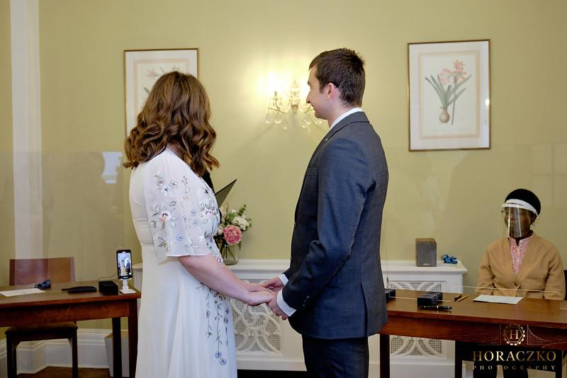 Civil partnership at the Kensington and Chelsea Register Office; Civil partnership; London Photographer;  ( (7)