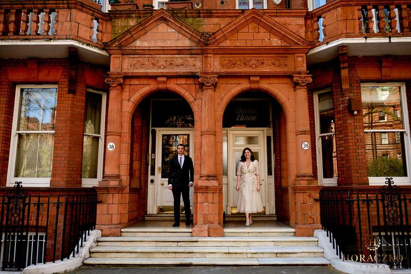 Civil partnership at the Kensington and Chelsea Register Office; Civil partnership; London Photographer;  ( (38)