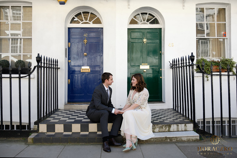Civil partnership at the Kensington and Chelsea Register Office; Civil partnership; London Photographer;  ( (23)