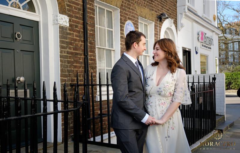 Civil partnership at the Kensington and Chelsea Register Office; Civil partnership; London Photographer;  ( (20)