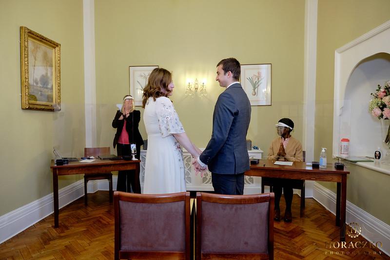 Civil partnership at the Kensington and Chelsea Register Office; Civil partnership; London Photographer;  ( (8)