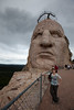 Crazy Horse National Monument, SD