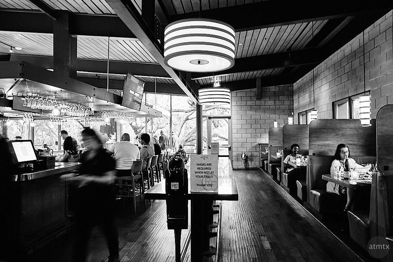 Architecture, Roaring Fork -  Austin, Texas