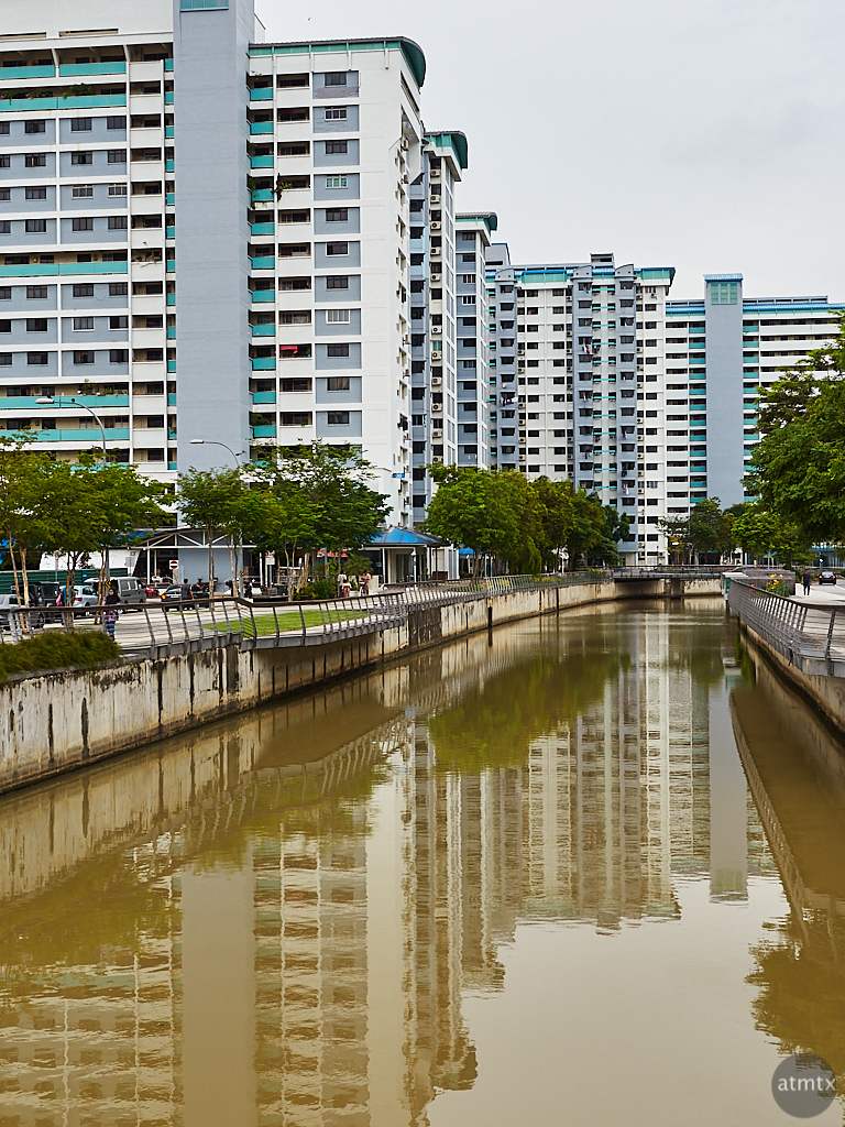 Public Housing - Singapore