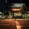 Downtown Torchy's - Austin, Texas (Fuji X-T10)