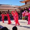 Dancers, Chinese New Year 2020 - Austin, Texas