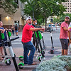 Scooter Gang - Austin, Texas