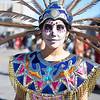 Sara, Dia de los Muertos - Austin, Texas (Fujifilm, before)