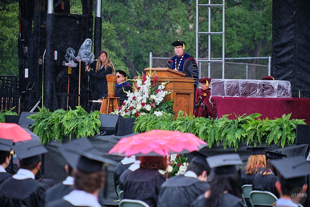 Trinity University President - San Antonio, Texas