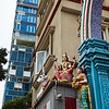Temple on Serangoon Road - Singapore