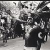 2018 Dia de los Muertos Parade - Austin, Texas