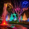 Neon Trees, Downtown Disney - Anaheim, California