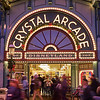 Crystal Arcade - Anaheim, California