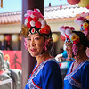 Portrait, Chinese New Year - Austin, Texas