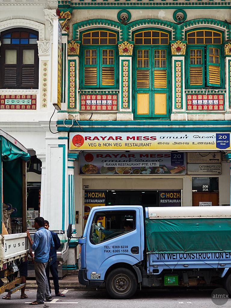 Small Business - Singapore