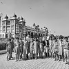 School Field Trip, Mysore Palace - Mysore, India