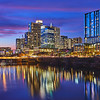 West Austin Skyline - Austin, Texas