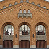 Gregory Gymnasium, University of Texas - Austin, Texas