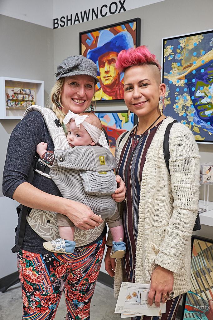 Art Patrons, EAST 2019 - Austin, Texas