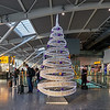 Christmas Tree, Heathrow Airport - Longford, United Kingdom