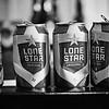 Lone Star Beers - San Antonio, Texas