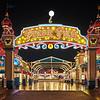 Pixar Pier, Disney California Adventure - Anaheim, California