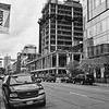 East 5th Street looking West - Austin, Texas
