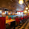 Dinning Room, Home Slice - Austin, Texas (Olympus)