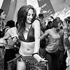 Drum Circle Dancing, Eeyore's Birthday Party - Austin, Texas