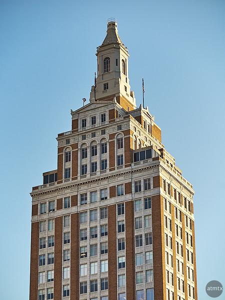 320 South Boston Building - Tulsa, Oklahoma