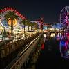 Incredicoaster Leading Lines, Disney California Adventure - Anaheim, California