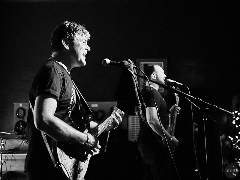 Faith Hope Live Performance - Taylor, Texas