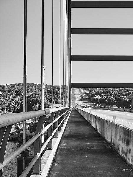 360 Bridge Geometry - Austin, Texas