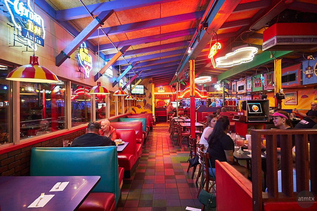 El Mercado Color - Austin, Texas
