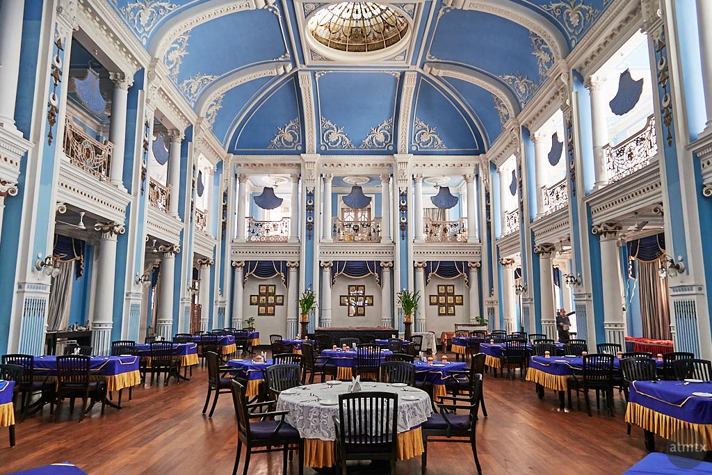 Ballroom, Lalitha Mahal - Mysore, India