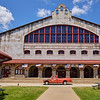 Cowtown Coliseum - Fort Worth, Texas