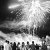 Fireworks, Diwali 2019 - Austin, Texas