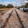 East Side Tracks - Austin, Texas