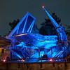 First Order TIE Echelon - Anaheim, California