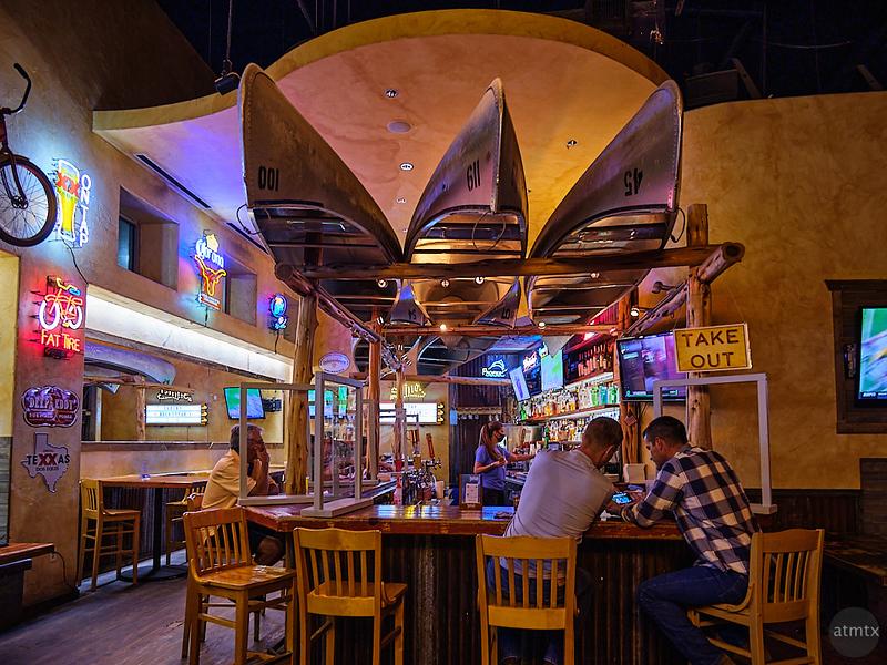 Cool Bar - Austin, Texas