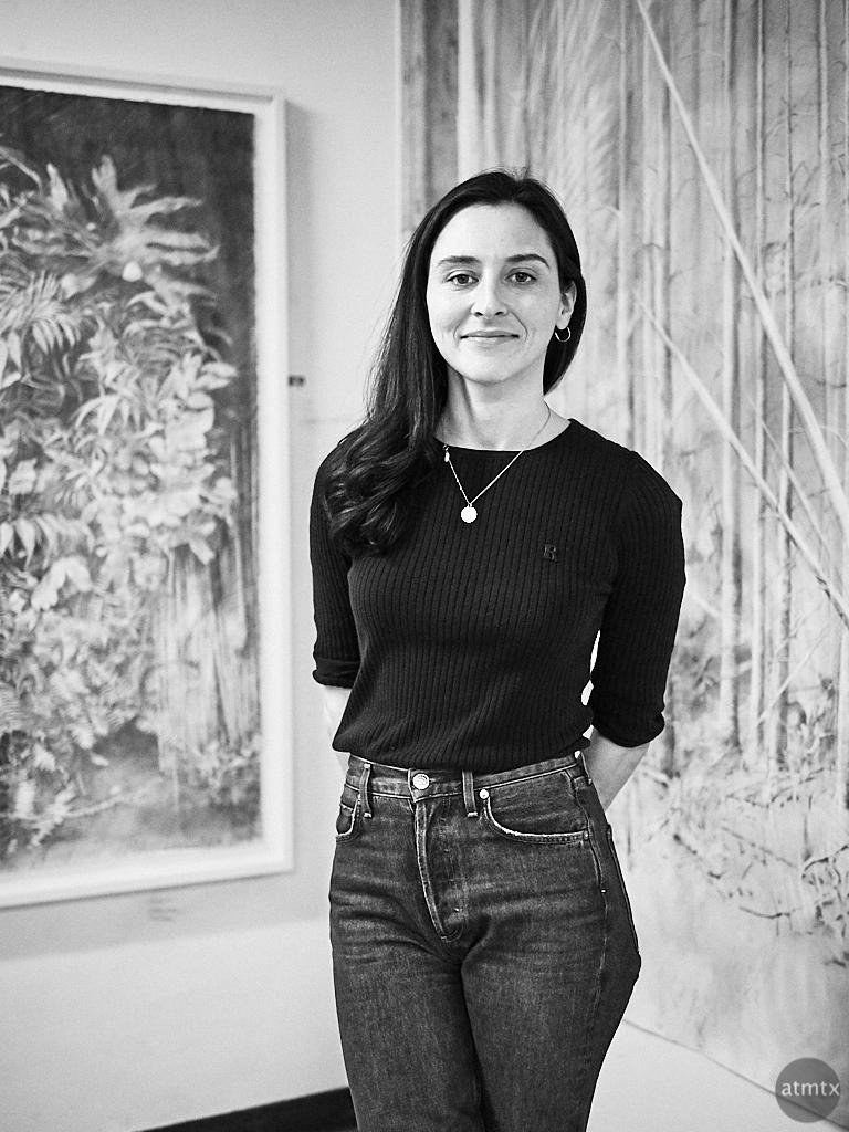 Rachel Wolfson Smith, EAST 2018 - Austin, Texas