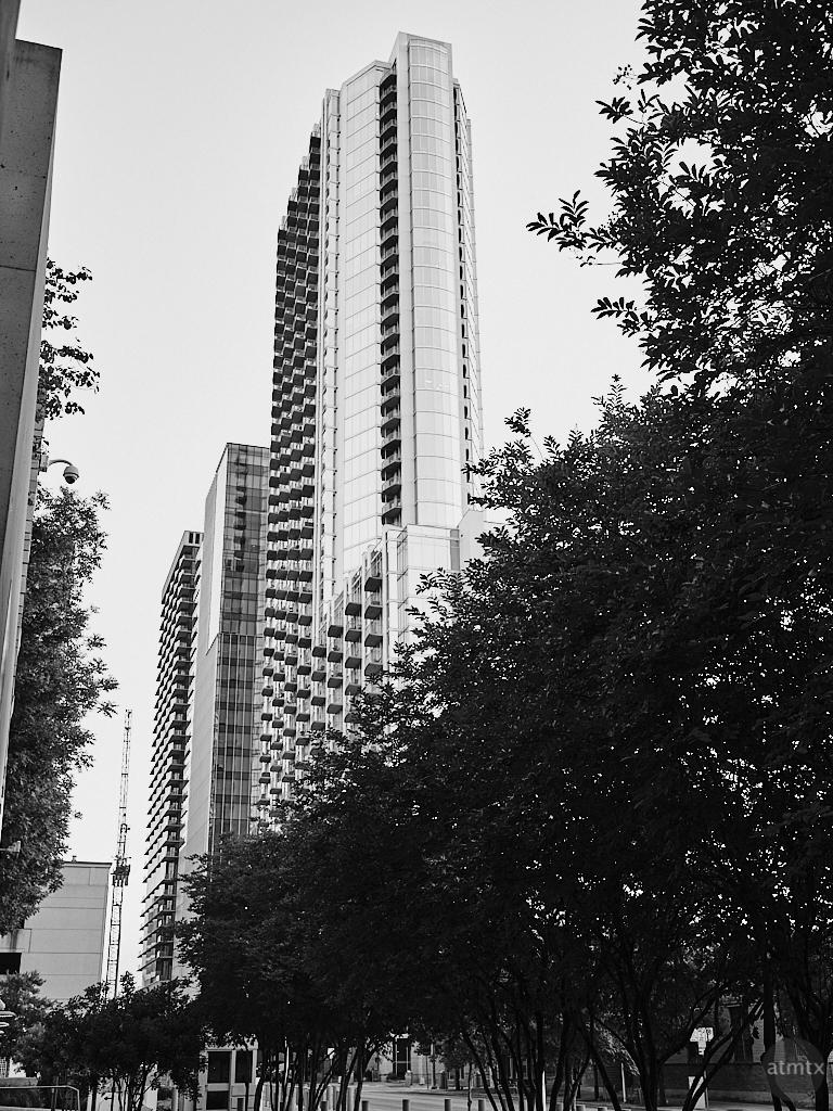 360 Condominiums - Austin, Texas