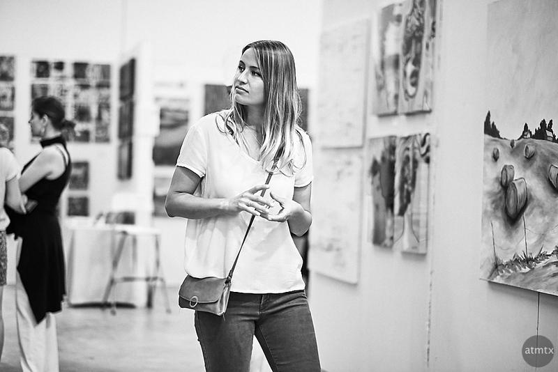 Art Lover, WEST 2019 - Austin, Texas