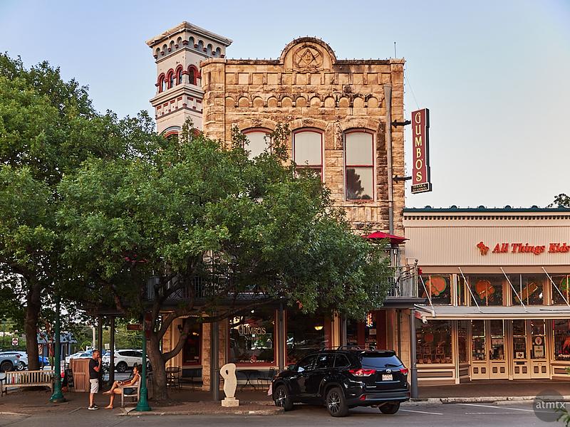 Gumbo's North - Georgetown, Texas (Canon Original)